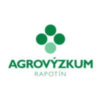 Agrovýzkum Rapotín